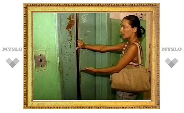 Ремонтировать лифты туляки будут за свой счет