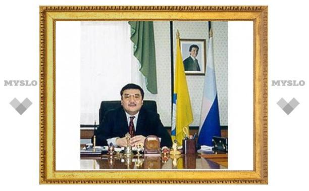 Медведев выбрал кандидата на пост главы Калмыкии