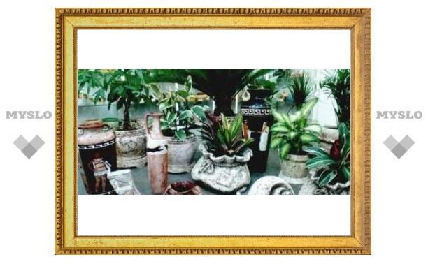 В Туле откроется выставка керамики