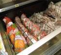 В тульском гипермаркете обнаружили 478 кг контрафактной мясной продукции