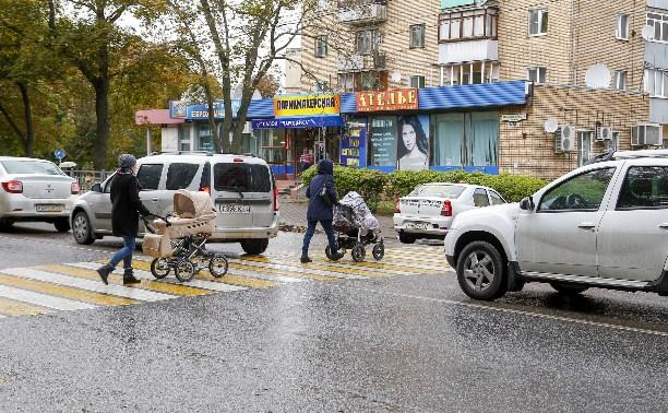 Сотрудники ГИБДД провели в Туле рейд «Переход»