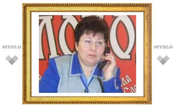 Позвони главному специалисту по трудоустройству