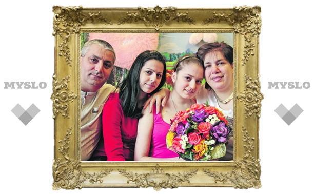 Читатели «Слободы» подарили жизнь тулячке Ани Мосинян