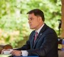 Туляки могут задать вопросы Владимиру Груздеву