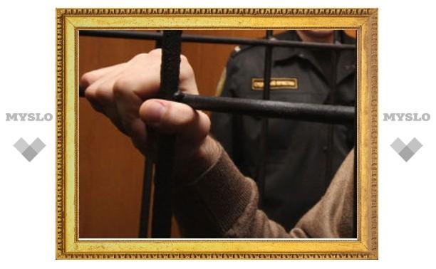 В Тульской области заключен под стражу насильник из Кыргызстана