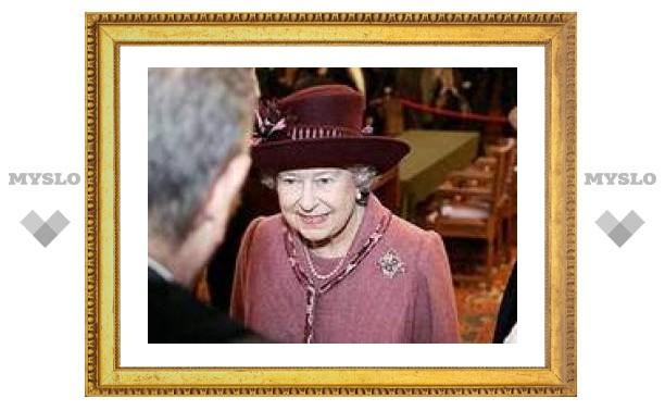 """Игроки """"Арсенала"""" напросились на чай с королевой"""