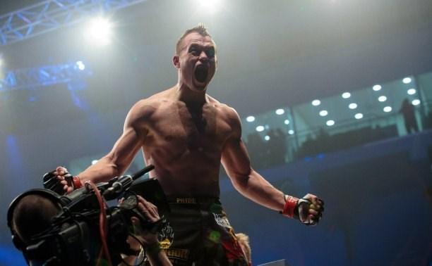 Поклонники ММА станут свидетелями грандиозных поединков на Fight Show «Битва за Тулу»