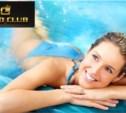 Аквааэробика от Gold Club: здоровье для души и тела