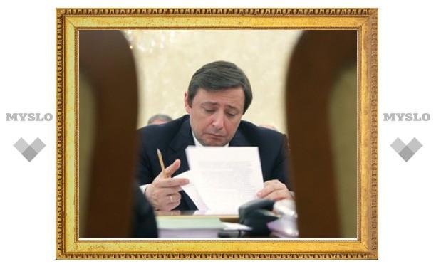 Александр Хлопонин готов стать мэром Москвы