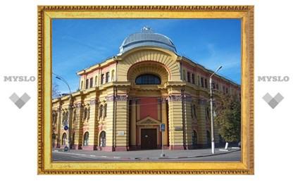 Тульский православный центр переедет во Дворец пионеров