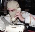 В Щёкинском районе осудили телефонного террориста