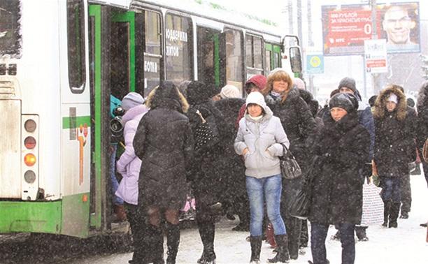 В 2014 году в Туле обновят троллейбусный парк