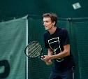 Андрей Кузнецов продолжает штурмовать вершину теннисного рейтинга ATP
