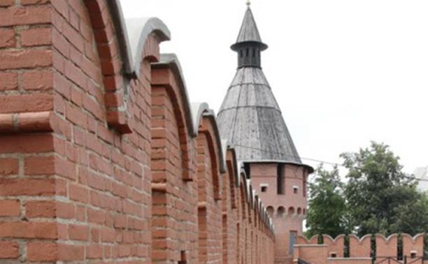 На территории Тульского кремля заработал бесплатный wi-fi