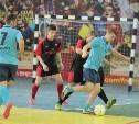 Более 100 любительских команд стартовали в чемпионате Тулы по мини-футболу