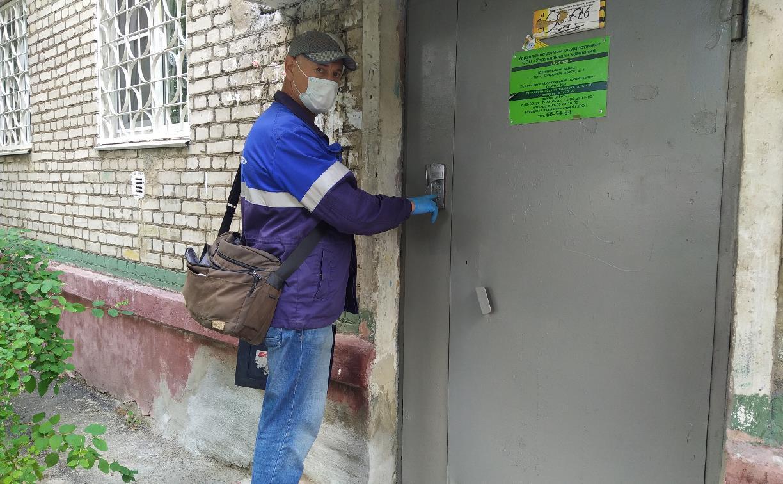 Почти 100 туляков получили штрафы за отказ от проверки газового оборудования