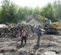 Все аварийные дома в Кимовском районе снесут до 1 июля 2014 года