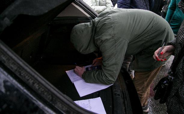 Тульские предприниматели собрали подписи под обращением к губернатору