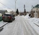 Жители улицы Верхней Волоховской остались довольны ремонтом улицы