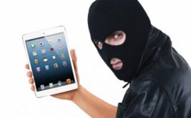 В Новомосковске мужчина ограбил салон сотовой связи на 169 тысяч рублей