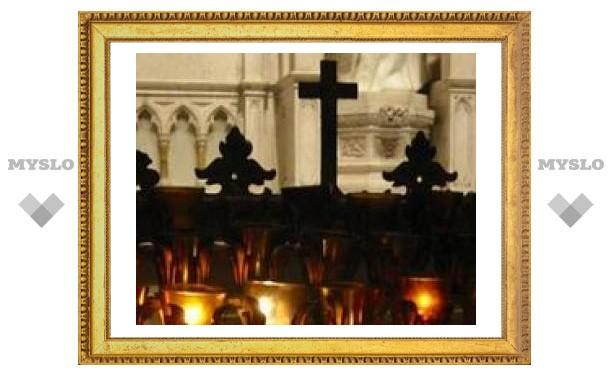 У католиков начинается Великий пост