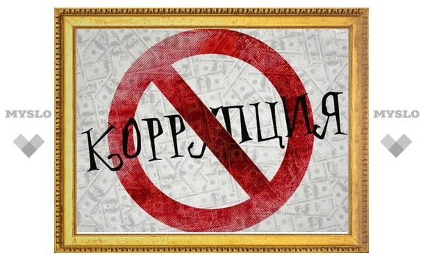 Тульская почта вышла на тропу войны с коррупционерами