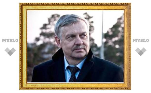 Бывшего мэра Братска отпустили из СИЗО