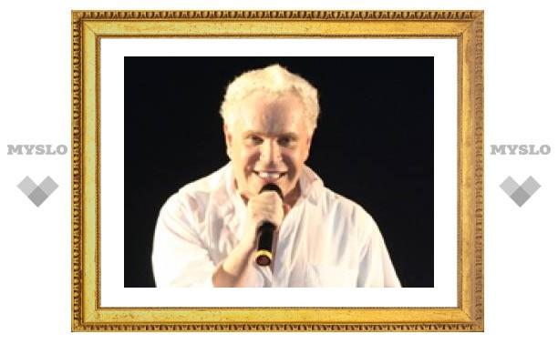 Казаки и скинхеды пикетировали концерт Моисеева