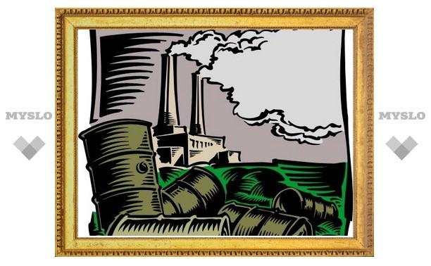 Прокуратура выяснила: мясокомбинат в Туле загрязняет окружающую среду!