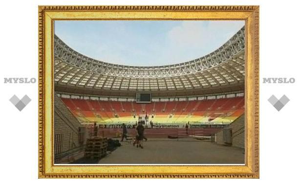 Чемпионата мира по футболу будет стоить России 50 миллиардов долларов