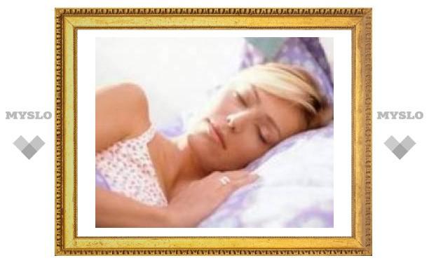 Воспоминания формируются во время сна
