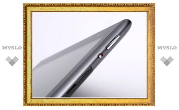 Acer показал четыре собственных планшета