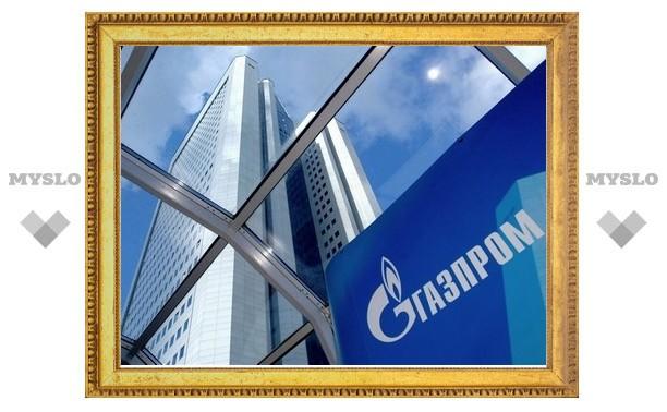 """""""Газпром"""" удвоит закупки газа в Азербайджане"""