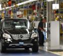 Компания Mercedes-Benz обсудила возможность строительства завода в Туле