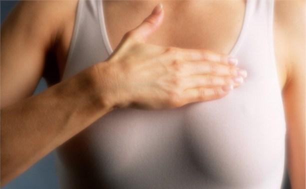 В Туле пройдёт акция против рака груди