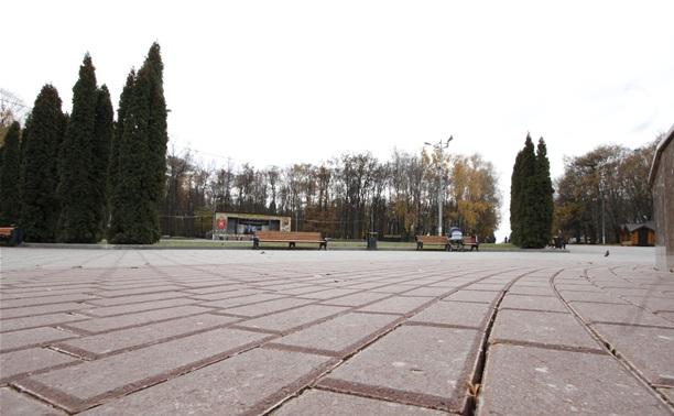Владимир Груздев к производству тротуарной плитки отношения не имеет