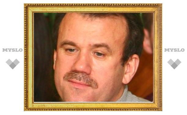 Депутат облдумы Михаил Казаков пытался сорвать погоны у гаишников