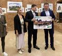 Туляки, работающие в бюджетных организациях, могут получить банковскую карту с изображением кремля