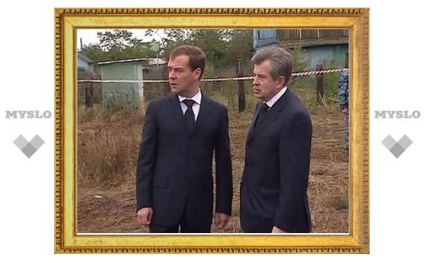 Дмитрий Медведев потребовал сократить количество авиакомпаний