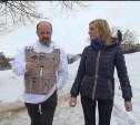 Советник президента по интернету Герман Клименко показал свою усадьбу в Тульской области