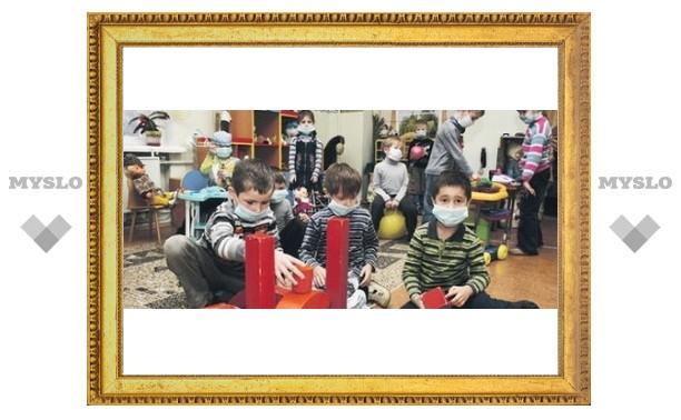 В Туле снова эпидемия гриппа?