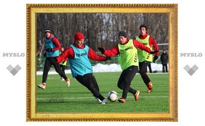 Тульский «Арсенал» меняет российские метели на турецкое тепло