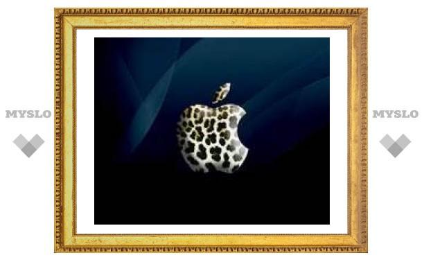 Apple пожертвовала OS X Leopard ради iPhone