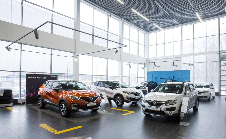 Тест-драйв нового Renault Kaptur: динамика и элегантность