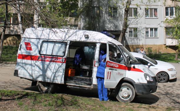 Пьяный водитель ВАЗа насмерть сбил велосипедистку
