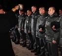 Тульские силовики отправились в Чечню