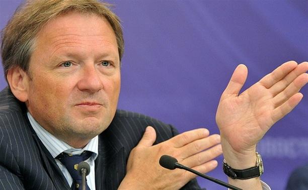 Уполномоченный по правам предпринимателей РФ ответил на вопросы тульских банкиров