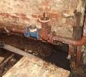 Киреевская прокуратура обязала коммунальщиков починить протекающую канализацию