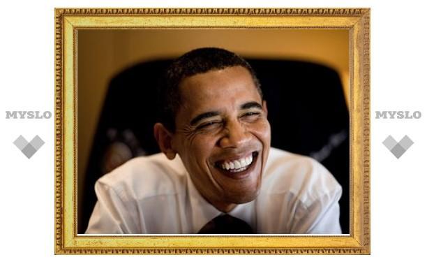 Обама провел онлайн-конференцию на YouTube