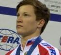 Тульская велосипедистка стала чемпионкой страны